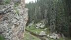 Las Conchas, New Mexico