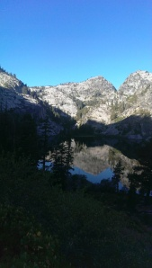 Desolation Wilderness - CLOSED