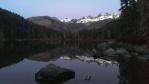 Pete Lake, Alpine Lakes