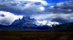 Them Howlin' Winds, or Pain in Patagonia